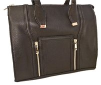 Other Handbag Fashion Tote Satchel in Black