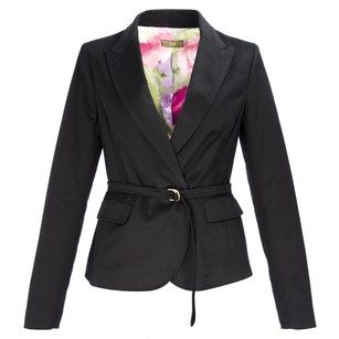 Ice Iceberg,suits & Blazers,womens,iceiceberg_blazer_l041_black_42