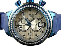 Icetime B-2 Joe Rodeo Aqua Master Diamond Watch Ct