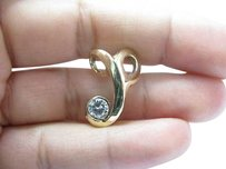 Other Fine,Designer,Halo,Diamond,Solitaire,Jewelry,Pendant,