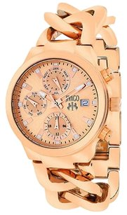 Other Jivago Jv1244 Womens Watch Rose Gold -
