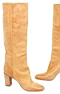 Other Knee High Tan Boots