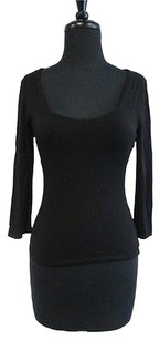 Other Knit Top Black