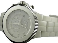 Mens Ladies Icetime Aqua Master Joe Rodeo Ceramic Paradise Watch Mm