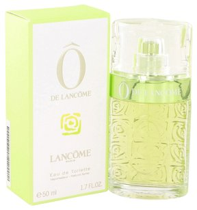 O De Lancome Perfume by Lancome Eau De Toilette Spray 1.7 oz