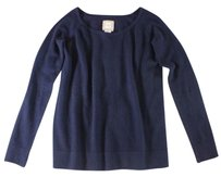 Other Scoop Neck Sweater