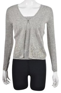 Other Bloomingdales Petite Concepts Womens Set P Wool Cardigan Sweater