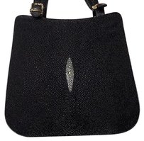Rota Textured Shoulder Bag