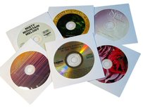 Other Spa Style Audio CD's, Set of 6