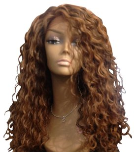 Other Swisslacefront Curls Wig
