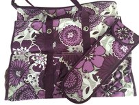 Other Thirty-One Super Organizing Tote & Flat Iron Case