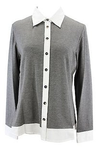 Other Aktive By Krizia 5015h09593 Womens Top Grey