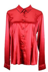 Persona Womens It Top Red