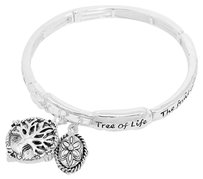 Other Tree of life charm stretch bracelet