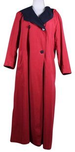 Drizzle Womens Trench Trench Coat