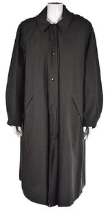 Uniqlo Lemaire Womens Trench Coat