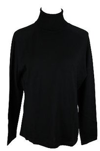 Caractere M435d4170m Black Sweater