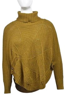 Angel Of The North Womens Sweater