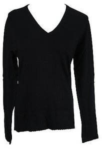 1970 9155200 Black Womens Sweater