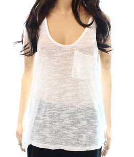 painted threads 100-polyester Knit-top New With Tags 3246-4182 Top