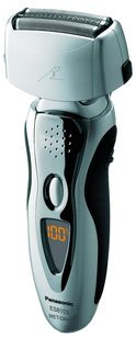 Panasonic Brand New Panasonic ES8103S Arc3 Electric Shaver Wet/Dry with Nanotech Blades for Men