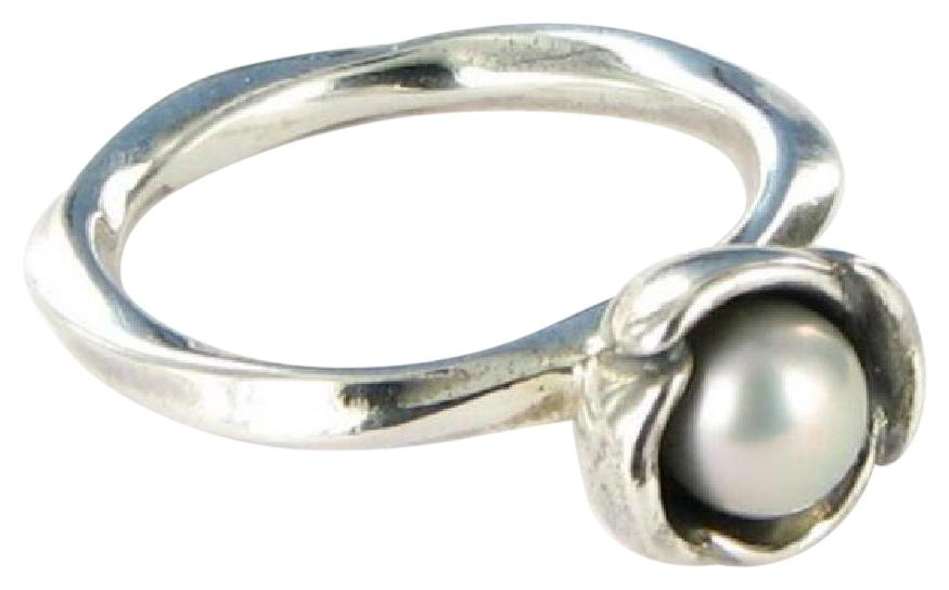 9fddfa748 ... coupon code for pandora 190607gp my wish ring grey pearl sterling  silver sz 5 50 38221 ...