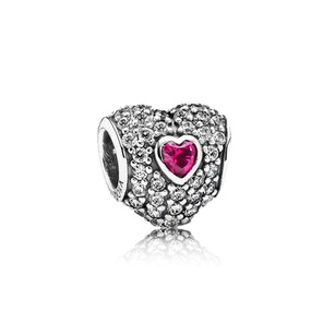 PANDORA In My Heart Bead