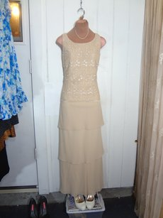 Patra Excellent Condition Very Pretty Classy Classic Fast Shipping Dress