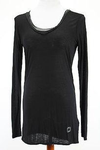 Patrizia Pepe 2j1259 Top Black