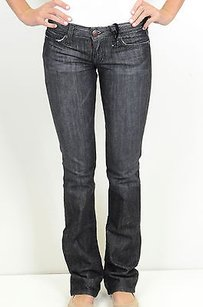 People's Liberation 25 X Peoples Straight Leg Jeans