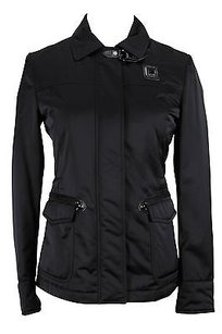 Piero Guidi Womens black Jacket