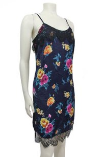 Pins and Needles short dress Blue Urban Outfitters on Tradesy