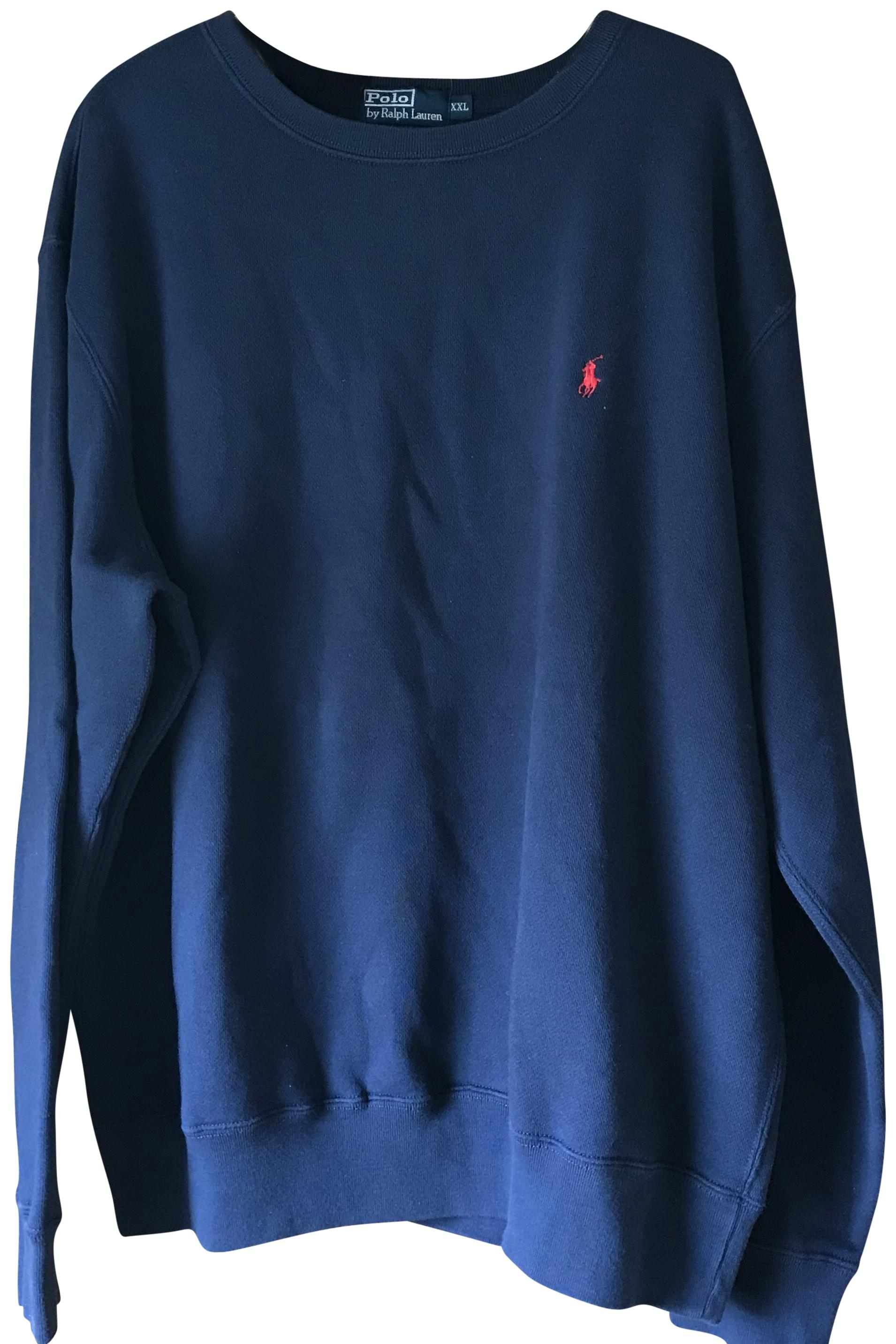 Hoodie Ralph For 75090 Navy Red Lauren Polo Promo Code D9771 Pullover 0vN8mnwO