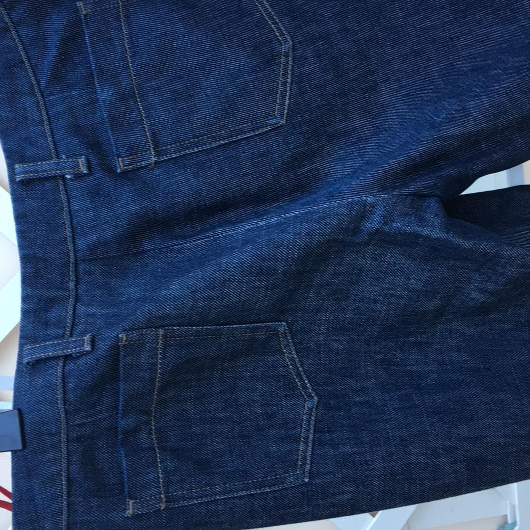 Fast Delivery For Sale Fashion Style Sale Online straight leg jeans - Blue Prada Clearance For Cheap 2018 For Sale Sale Online 30KMADJtk