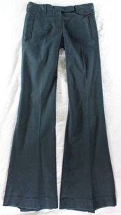 Prada So Classic Chic Flared Pants