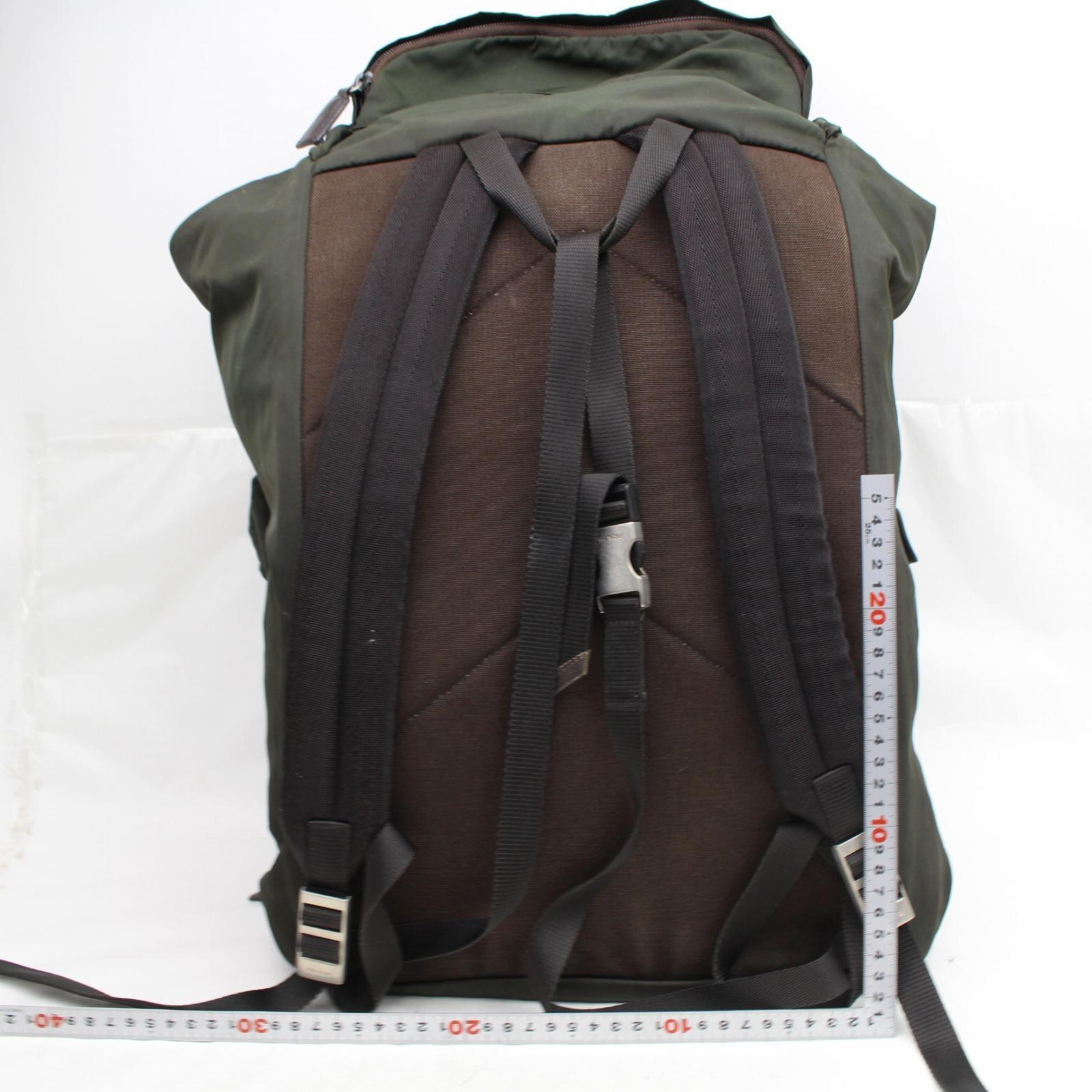 0e54322be27f6d official store prada hiking backpack c509a ab881