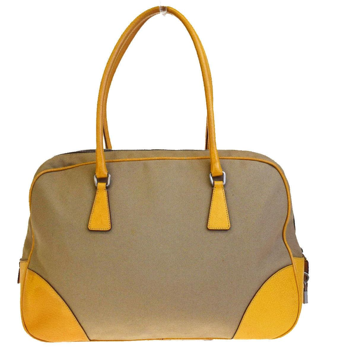 get prada saffiano leather small bag bl0809 grey yellow d215a 1737f  sale prada  made in italy tote in beige.yellow. 123456789 d682c 875a5 4586b74d2284f