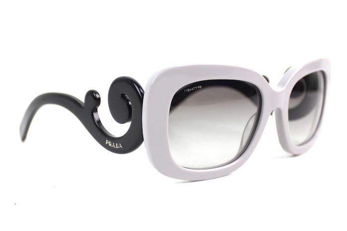 2f7eb93d5c298 ... buy prada baroque sunglasses new spr27o 7efc3 99159