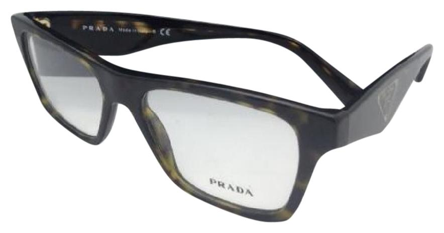 fc8e675f754cf ... where to buy prada new prada eyeglasses vpr 20q 2au 1o1 52 16 140  havana tortoise ...