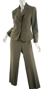Prada Mouse over image to zoom PRADA-Mink-Olive-Poly-Stretch-Pantsuit-Classic-Wrinkle-Free-Sz-42-44-US-6-8 PRADA-Mink-Olive-Poly-Stretch-Pantsuit-Classic-Wrinkle-Free-Sz-42-44-US-6-8 PRADA-Mink-Olive-Poly-Stretch-Pantsuit-Classic-Wrinkle-Free-Sz-42-44-US-6-8 PRADA-Mink-Olive-Poly-Stretch-Pantsuit-Classic-Wrinkle-Free-Sz-42-44-US-6-8 PRADA-Mink-Olive-Poly-Stretch-Pantsuit-Classic-Wrinkle-Free-Sz-42-44-US-6-8 PRADA-Mink-Olive-Poly-Stretch-Pantsuit-Classic-Wrinkle-Free-Sz-42-44-US-6-8 PRADA-Mink-Olive-Poly-Stretch-Pantsuit-Classic-Wrinkle-Free-Sz-42-44-US-6-8 PRADA-Mink-Olive-Poly-Stretch-Pantsuit-Classic-Wrinkle-Free-Sz-42-44-US-6-8 PRADA-Mink-Olive-Poly-Stretch-Pantsuit-Classic-Wrinkle-Free-Sz-42-44-US-6-8 Have one to sell? Sell now PRADA Mink/Olive Poly Stretch Pantsuit-Classic Wrinkle Free-Sz 42/44-US 6/8