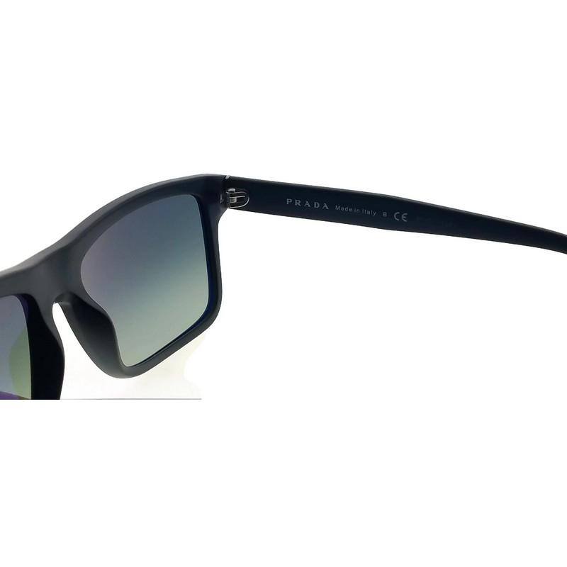 999751572679 ... inexpensive prada pr01ss sl32d0 mens black frame grey lens genuine  sunglasses nwt. 12345 6308b ecafe