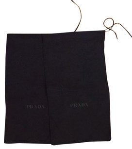 Prada Prada Shoe Bag (2)