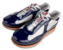 Prada Royal Blue Athletic