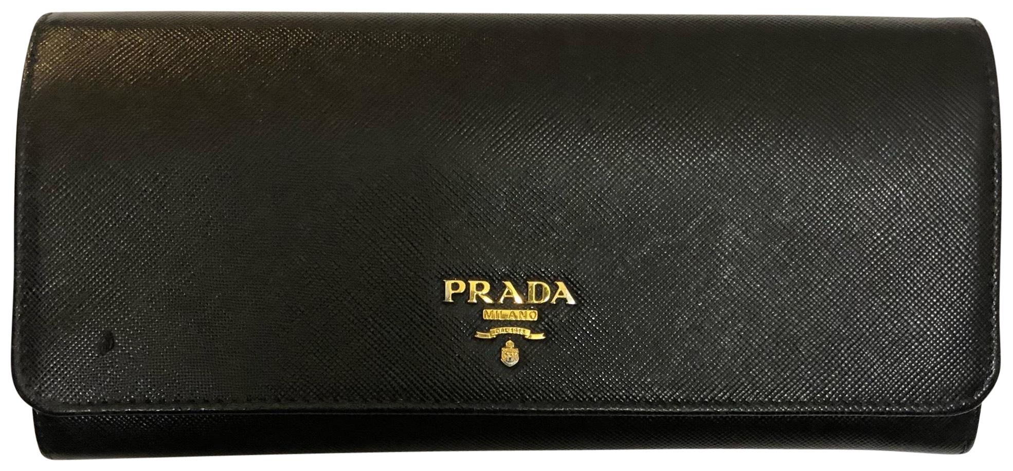 b2d75316d75254 ... discount prada clutches on sale up to 70 off at tradesy 11a4b f7a10