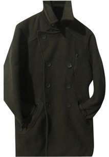 PROJEKRAW TRENCH COAT, SIZE. S Trench Coat