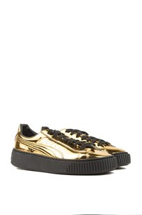 Puma 410004308123 Gold Athletic