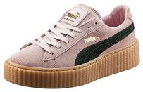 Puma Coral Cloud Pink/Ultramarine Green/Oatmeal Athletic