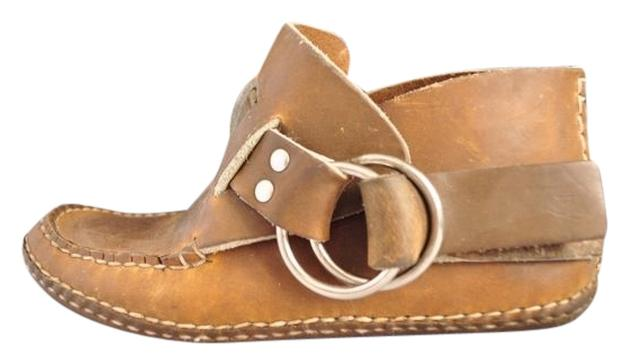 Quoddy Classic Ring Natural Boots On Sale, 53% Off