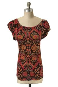 Rachel Roy By Print Top Multi-Color