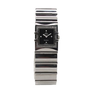 Rado Stainless Steel Rado Jubile Diastar 19mm Ladies Watch